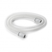 Slim 15 mm White 6 ft Hose for DreamStation + Other CPAP/BiPAP Machines